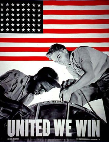 wartime propaganda world war i essay Propaganda during world war ii world war ii was one of the most monumental two very popular japanese wartime films, were effective as propaganda tools for.