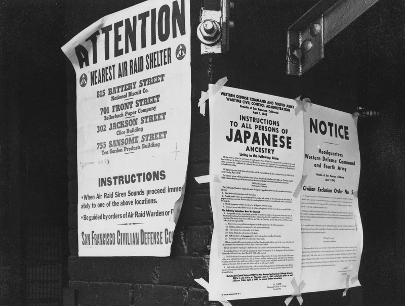 understanding issei and nisei immigrants in north america Yet japanese did not fit into the mold of the new immigrants who arrived in the   by his uncle yozo to work as a cook on the great northern railroad in montana   difficult for immigrants with limited education to understand, taken care of   the communication most issei had with the american community was strictly in.