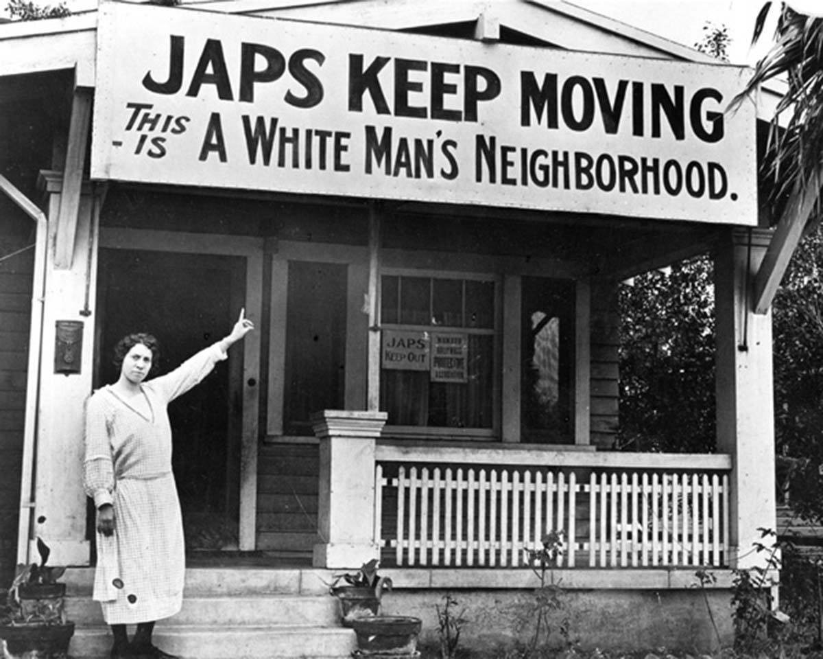 Image result for japanese internment